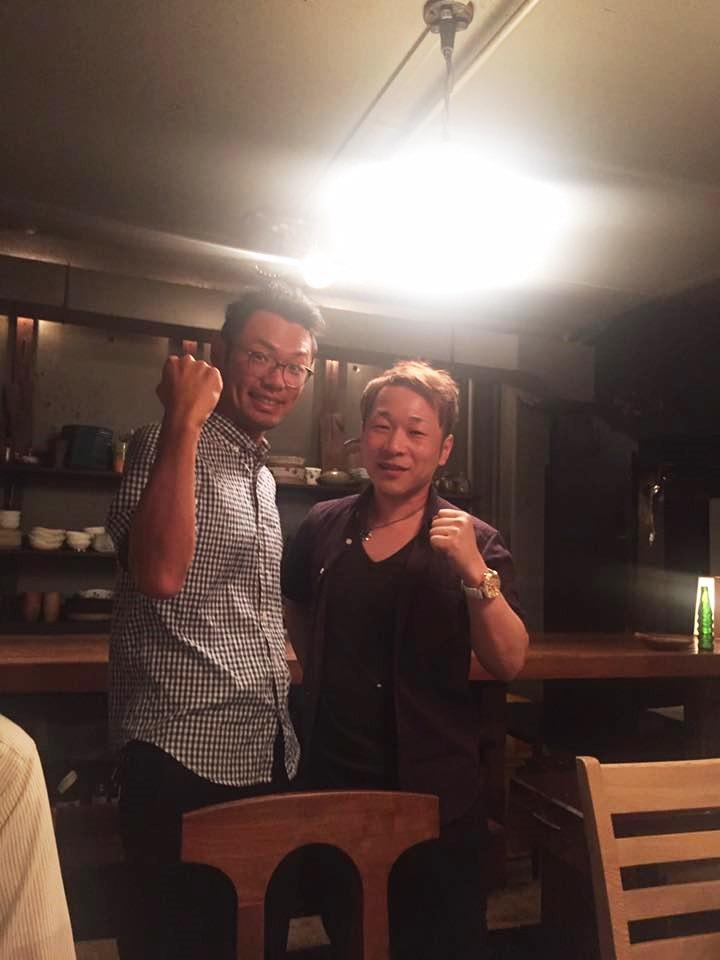 マイスピー青島さん