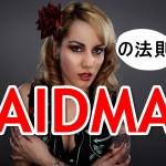AIDMA(アイドマ)の法則で飛躍的に訴求率を高める方法