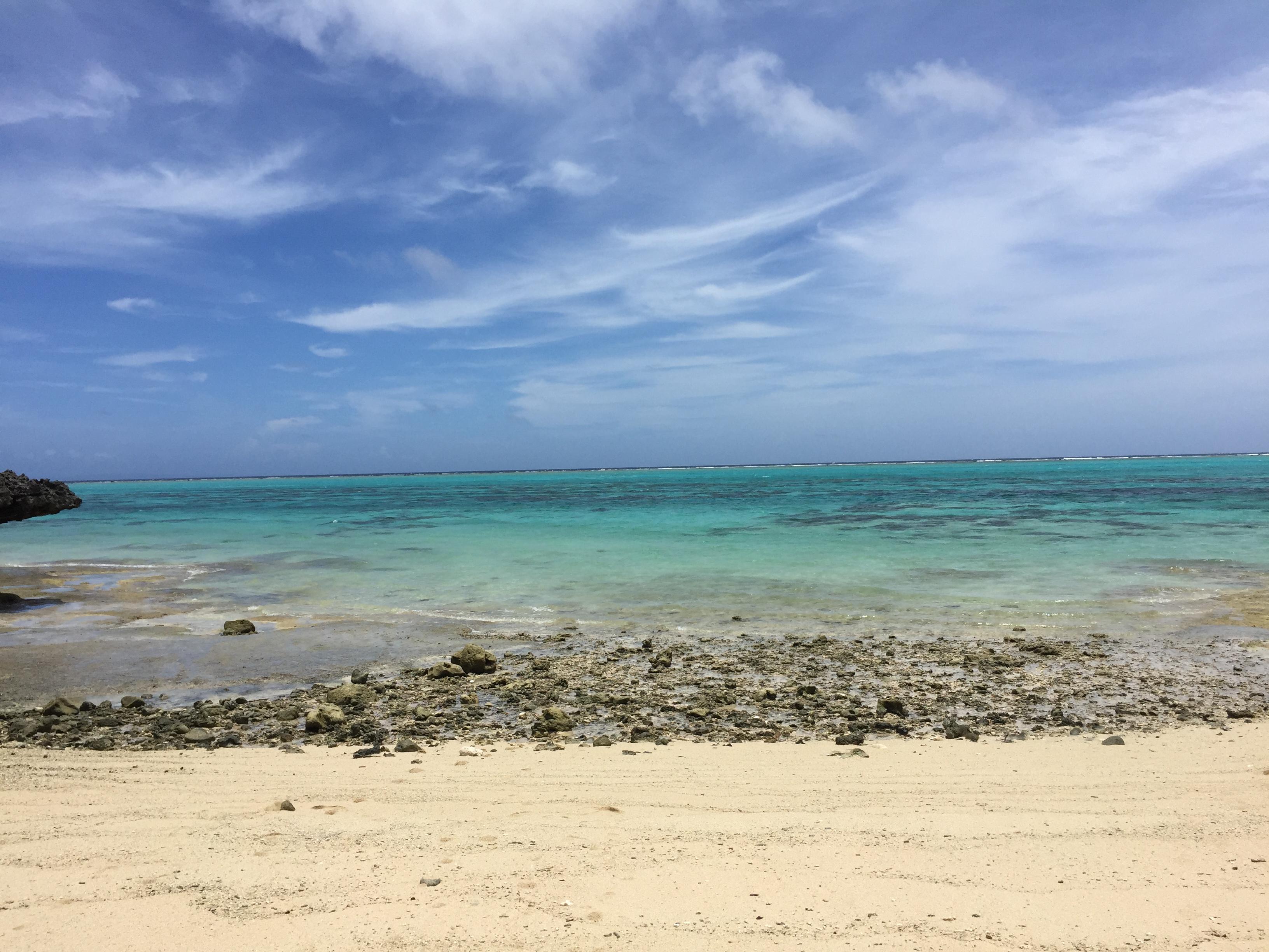 シークレットビーチ2
