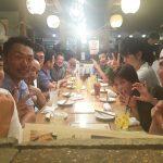 毎日を自由に謳歌する人生を!笑顔溢れるLDメンバーと渋谷でキックオフパーティ!