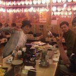 マイスピーの販売ランキング2位!開発者の青島大悟さんと食事して来ました!
