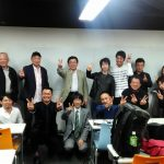 渋谷はハロウィンの中、LDセミナーを開催してきました!