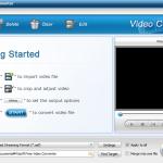 MTSファイルをMP4ファイルに無料で変換するツール!iWisoft Free Video Converterのダウンロード方法!