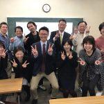 横浜セミナーは、アツシ君がゲスト講師&中華街で懇親会!